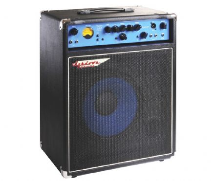 Ashdown EV02 180W Bass Amp